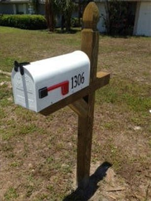 New Mailboxes Including Installation From $199